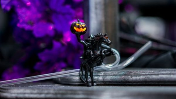 Ghoulish New Halloween Disney Parks Novelty Souvenirs 7