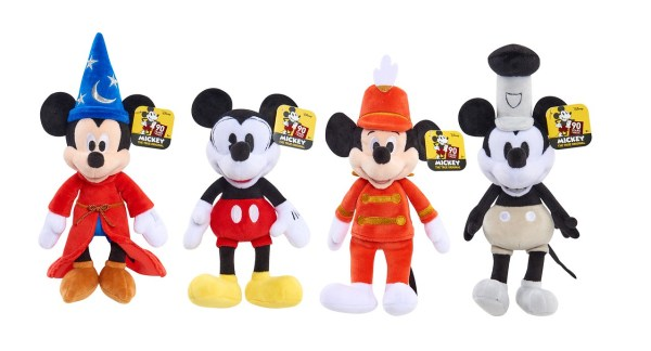 New 90 Years Of Magic Mickey Mouse Anniversary Product Launches 5