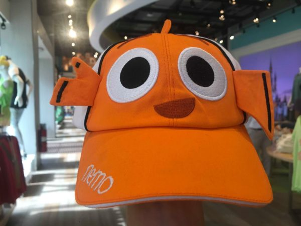 Finding Nemo Hats