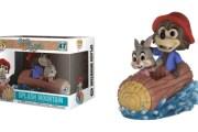 Exclusive Disney Park's Splash Mountain Pop! Coming Soon