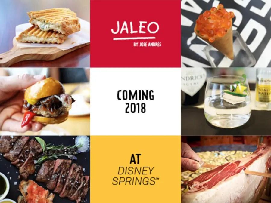 Job Fair Announced for Newest Disney Springs Eatery – Jaleo