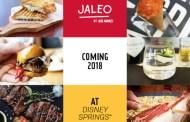 Job Fair Announced for Newest Disney Springs Eatery - Jaleo