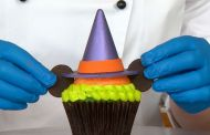 VIDEO: A Magical New Cupcake is Coming to Disney World but There's a Catch!