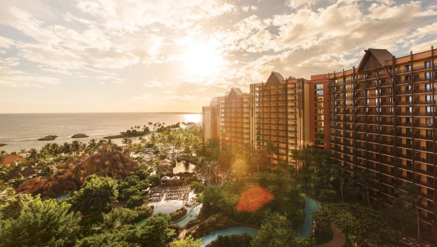 The Language of Aloha at Disney's Aulani Resort – 'Okina