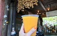 New Rivers of Light-Themed Cocktails Float Into Animal Kingdom