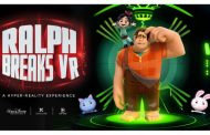 Hyper-Reality 'Ralph Breaks VR' Expereince Coming this Fall