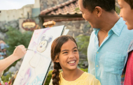 Merchandise Events at Walt Disney World in September 2018