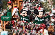 Your Complete Guide to the Holidays at Disneyland