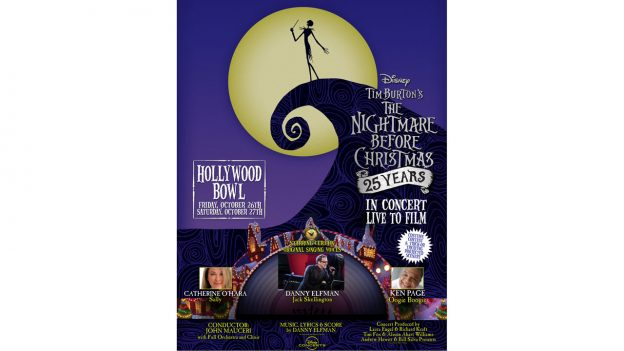 DVC Members Invited to Special 'Nightmare Before Christmas' Celebration