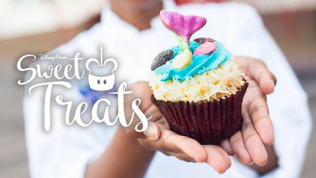 Walt Disney World's Newest Sweet Treats