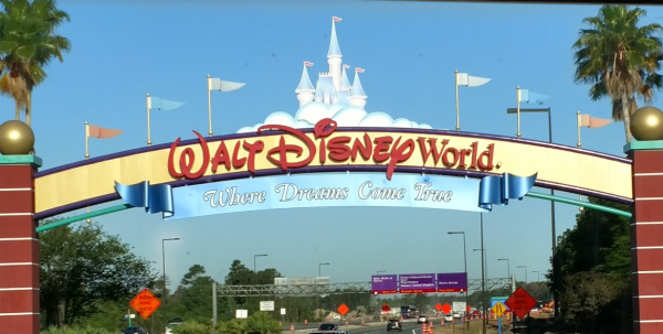 Disney World Workers Vote For Historic Wage Increase