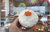 Sprinkles Pumpkin Cupcake Gives You Those Fall Feelings