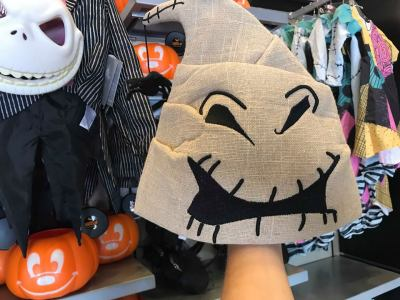 The Nightmare Before Christmas Costumes At The Disney Parks 4