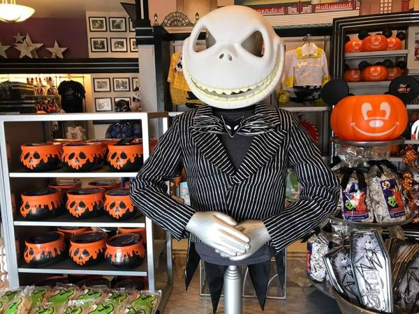 The Nightmare Before Christmas Costumes At The Disney Parks 3