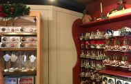 Ye Olde Christmas Shoppe Begins Refurbishment