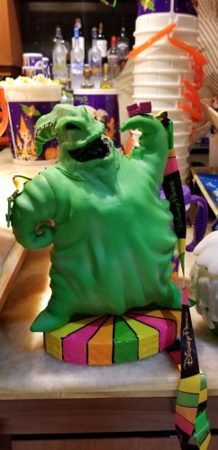 Halloween Merchandise And Treats Now Available On Disney Cruise Line 4