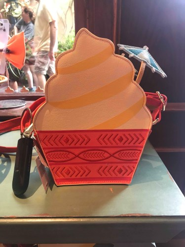 The Dole Whip Handbag is Refreshingly Cool and Stylish 1
