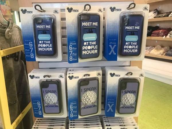 D-Tech Phone Cases
