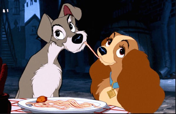 New Details Released for 'Lady and the Tramp' Remake Coming to Disney+