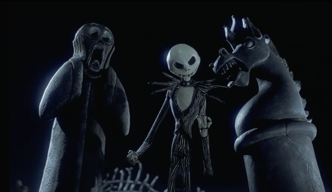 Jack Skellington is Bringing Christmas to July with The Nightmare Before Christmas Halloween Town Beach Club!