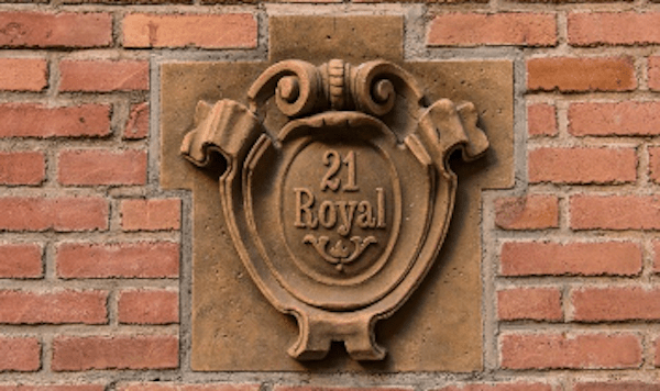 21 Royal
