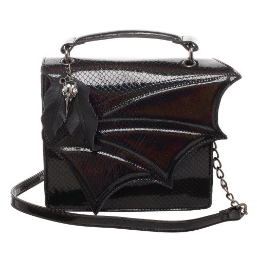 Premium Disney Villain Handbags From Merchoid Now Available 2