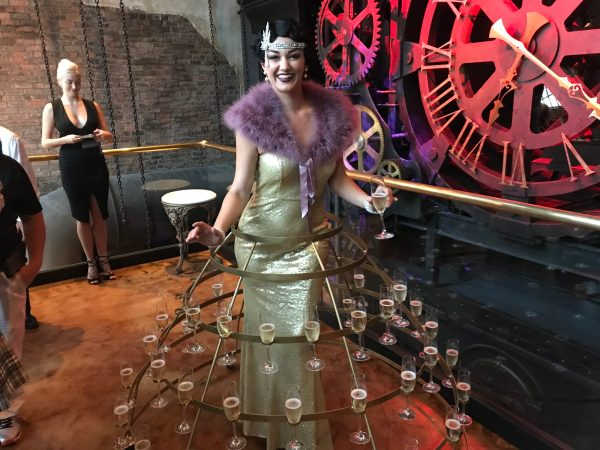 Review: A Gatsby Evening at The Edison - Disney Springs 4