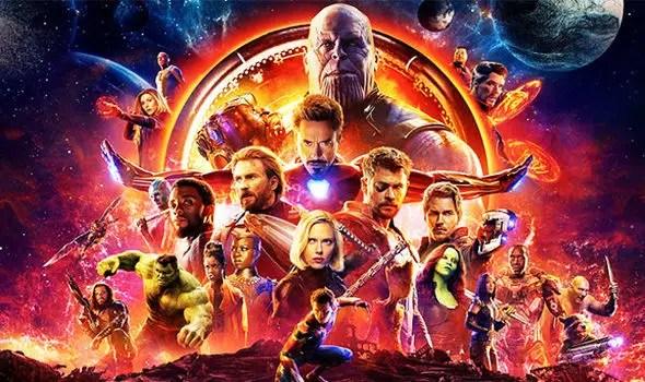 Global Box Office Boom in 2018