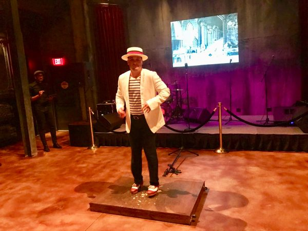 Review: A Gatsby Evening at The Edison - Disney Springs 16