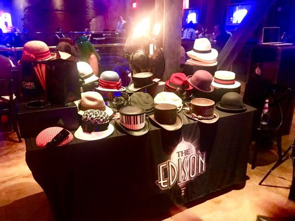 Review: A Gatsby Evening at The Edison - Disney Springs 12