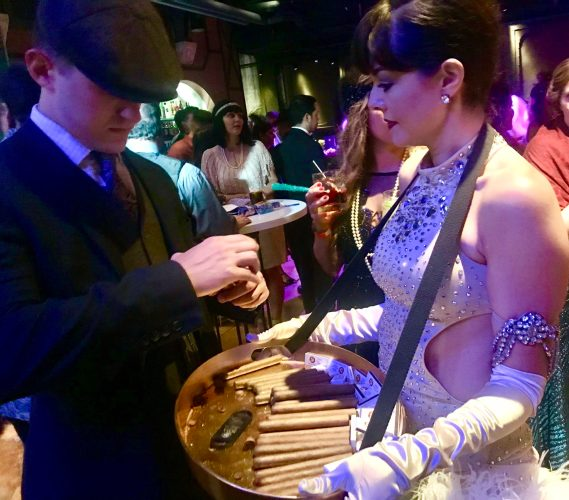 Review: A Gatsby Evening at The Edison - Disney Springs 19