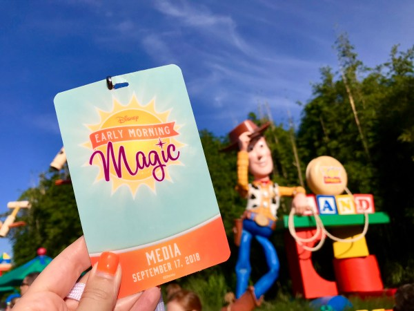 Early Morning Magic Hours at Magic Kingdom Extended Into August