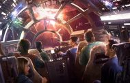 New Star Wars: Galaxy's Edge Millennium Falcon Attraction details released!