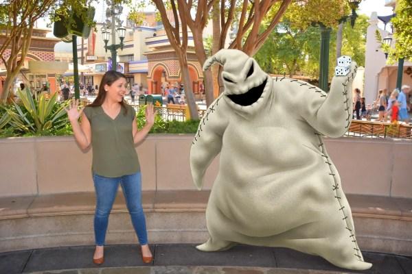 Haunting Magic Shots Available at Disneyland Park and Disney California Adventure