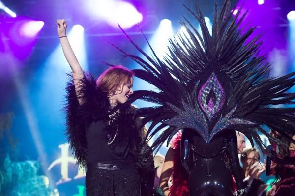 Freeform Celebrates Hocus Pocus 25th Anniversary Halloween Bash 8
