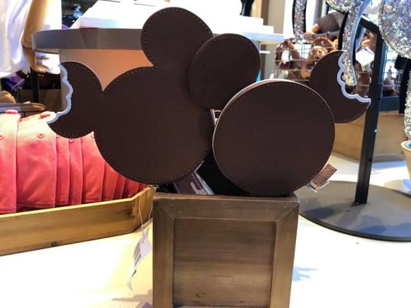 Whimsical Disney Pouches