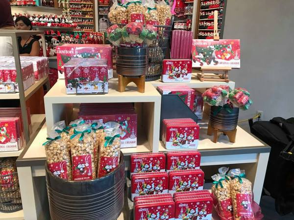 Merry Christmas! Disney Holiday Merchandise Has Arrived! 5