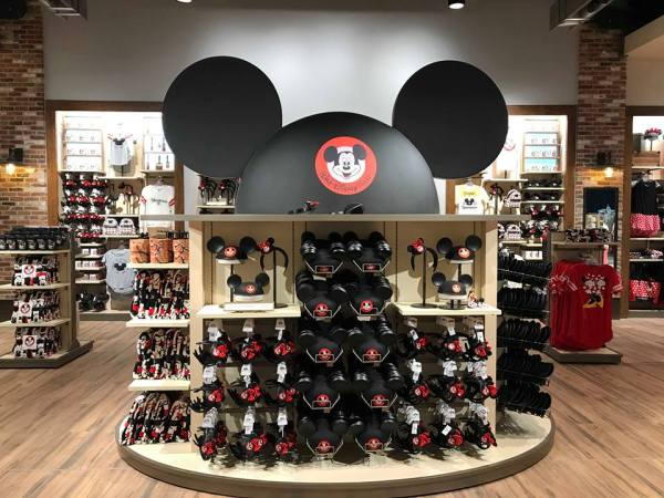 Mickey Mouse Club Gear Is Now At Both World Of Disney Locations 3