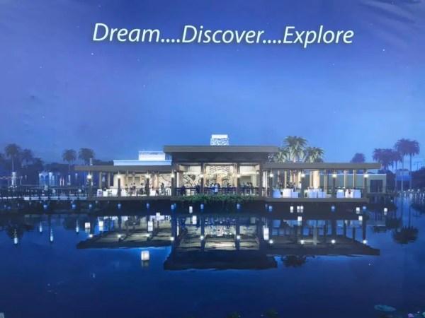Check Out Photos of the Construction Progression at Coronado Springs Resort