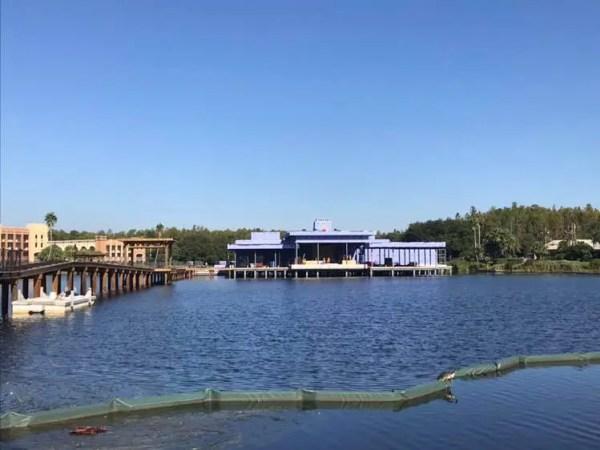 New Photos of Coronado Springs Resort Construction Progress 4