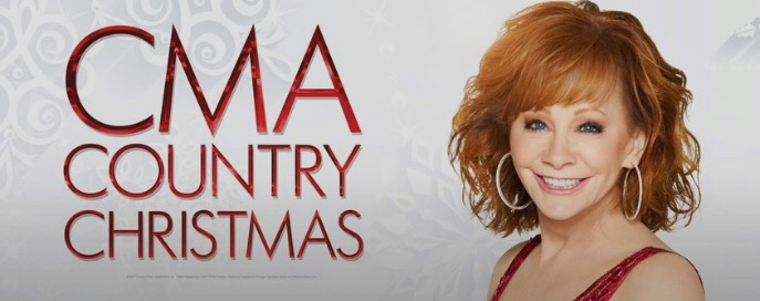 Annual 'CMA Country Christmas' to Air Dec. 10 on The ABC