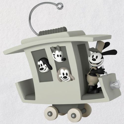 2018 Disney Hallmark Ornaments Are Now Online And In Stores 15