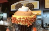 Halloween Cupcake at Boardwalk Bakery is Spooktacular