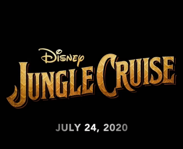 Release Date for Jungle Cruise Live Action Movie