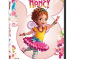 Fancy Nancy Volume 1 - Coming to DVD