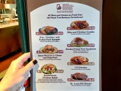 Flame Tree Barbecue Adds Two New Menu Items