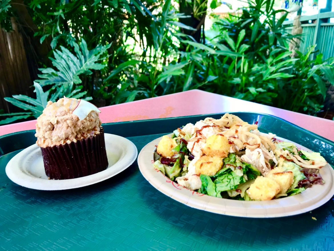 Flame Tree Barbecue Adds Two New Menu Items – Review