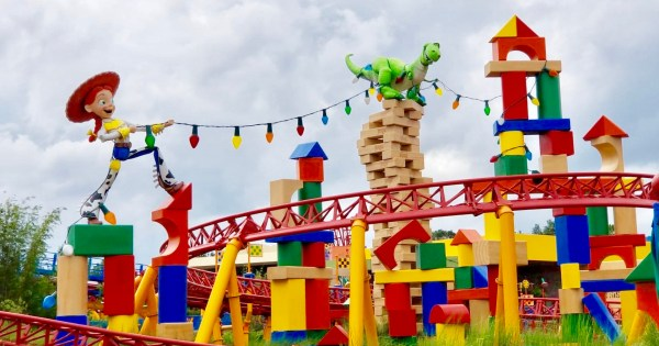 Hollywood Studios guests receive an email about experience