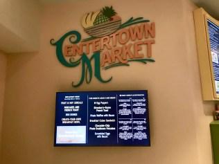Centertown Market Breakfast - Review