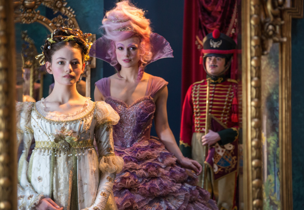 Tickets are Now On Sale for Nutcracker and the Four Realms 1